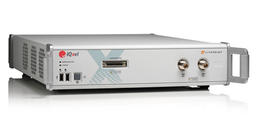 Image of LitePoint-IQXEL by Axiom Test Equipment