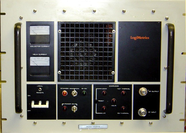 Image of Logimetrics-A600 by Axiom Test Equipment