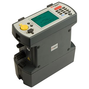 Rent Or Buy Megger Avo Biddle Dlro10x 10a Low Resistance Ohmmeter