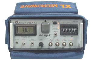 Pendulum Xl Microwave 2241 Path Align R Antenna Alignment Test Set