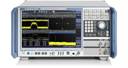 Rohde & Schwarz FSW26 Signal and Spectrum Analyzer, 2 Hz - 26.5 GHz