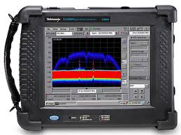 Image of Tektronix-SA2500 by Axiom Test Equipment