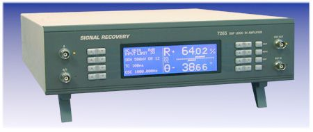 Image of Signal-Recovery-7265 by Axiom Test Equipment