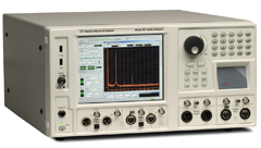 Stanford Research SR1 Audio Analyzer, Dual-Domain, 200 kHz