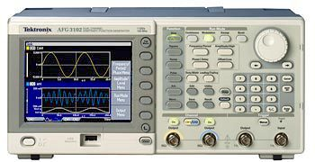 Image of Tektronix-AFG3021B by Axiom Test Equipment