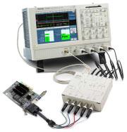 Image of Tektronix-VM5000 by Axiom Test Equipment