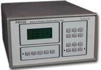 Voltech PM100 Power Analyzer