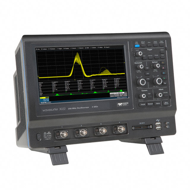 Image of LeCroy-WAVESURFER-3054 by Axiom Test Equipment