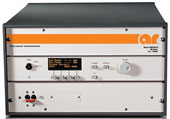Amplifier Research 300T2G8 Microwave Amplifier, 2.5 - 7.5 GHz, 300W