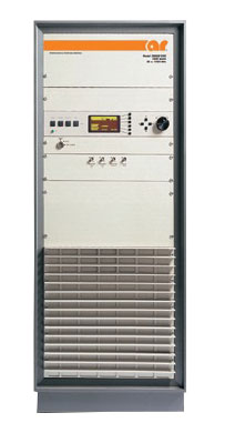 Amplifier Research 500W1000A RF Amplifier, 80 - 1000 MHz, 500W