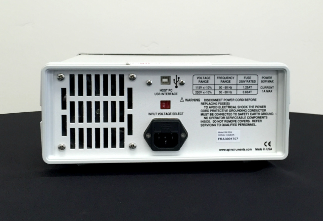 Rent or Buy Ridley Engineering AP300 Frequency Response Analyzer