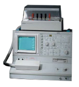 Tektronix 371B High Power Curve Tracer