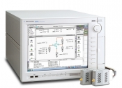 Keysight / Agilent B1500A Semiconductor Device Analyzer