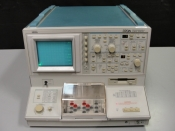 Tektronix 370A Curve Tracer