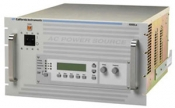 California Instruments 6000LS AC Power Source, 6kVA, 1 and/or 3 Phase