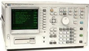 Keysight / Agilent 4145B Semiconductor Parameter Analyzer