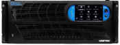 California Instruments AST6003 Asterion AC + DC Power Supply, 6000VA / 6000W, 1 or 3 Phase, (up to 400VAC)