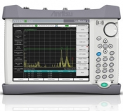 Anritsu S362E Site Master Cable / Antenna Analyzer + Spectrum Analyzer, 6 GHz