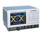 Tektronix CSA7404B Communications Signal Analyzer, 4 GHz, 4 Ch., 20 GS/s