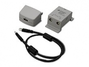 Keysight / Agilent CX1206A High Current Adapter with Expander