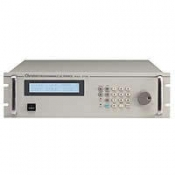 Chroma 61505 AC Source, 0 to 300V, 15 to 1kHz, 4kVA, 1 Phase