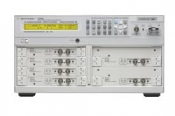 Keysight / Agilent E5270A Parametric Measurement System Mainframe, 8-Slot