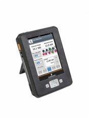 Emerson AMS TREX Device Communicator for HART and Foundation Fieldbus