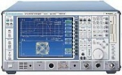 Rohde & Schwarz FSEA20 Spectrum Analyzer, 9 kHz  - 3.5 GHz