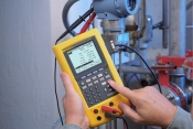 Fluke 744 Documenting Process Calibrator
