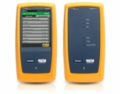 Fluke DSX-5000 Versiv Cable Analyzer / Certifier, Cat 6A