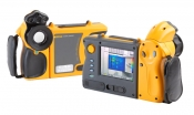 Fluke TI45FT-20 IR Flexcam Thermal Imager