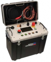 Hipotronics X-WAVE Sectionalizing Primary Cable Fault Locator, 500V to 10kV, 12.5mA