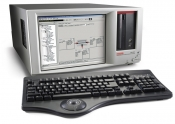 Keithley 4200-SCS Semiconductor Parameter Analyzer Characterization System