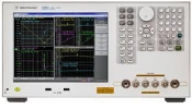 Keysight / Agilent E4990A Impedance Analyzer, 20 Hz - 120 MHz
