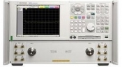 Keysight / Agilent E8364B Network Analyzer, 10 MHz  - 50 GHz