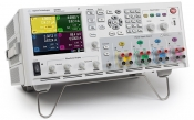 Keysight / Agilent N6705B DC Power Analyzer, Modular, 600W, 4-Slot