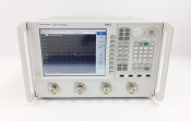 Keysight / Agilent N5232A PNA-L Network Analyzer, 300 kHz - 20 GHz, 2 or 4-ports