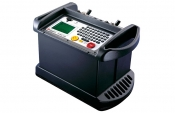 Megger (AVO Biddle) DLRO200-115 Digital Low Resistance Ohmmeter, 10A - 200A (Smoothed Output)