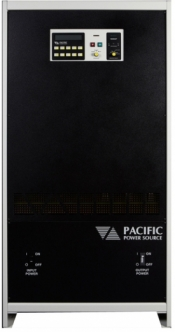 Pacific Power Source 3060-MS AC Power Source, 62.5kVA, 50kW, 3 Ph.