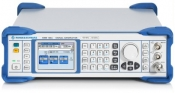 Rohde & Schwarz SMB100A RF and Microwave Signal Generator, up to 40 GHz (option dependent)