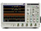 Tektronix MSO5204B Mixed Signal Oscilloscope, 2 GHz, 4 + 16 ch., 10 GS/s