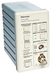 Tektronix TCPA300 Current Probe Amplifier, DC to 100 MHz
