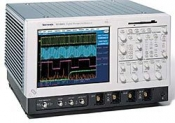 Tektronix TDS6604 Oscilloscope, 6 GHz, 4 Ch., 20 GS/s