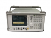 Keysight / Agilent 8565EC Spectrum Analyzer, 9 kHz - 50 GHz