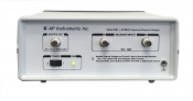 Ridley Engineering AP300 Frequency Response Analyzer, 0.01 Hz - 30 MHz