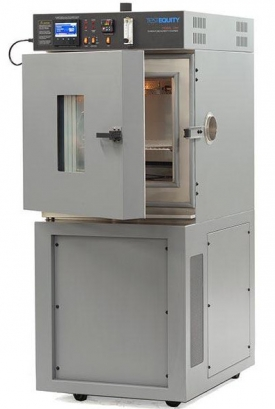 Test Equity 123H Temperature & Humidity Chamber, -68C to +175C, 2.3 Cu. Ft.