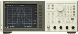 Keysight / Agilent 8757D Network Analyzer, 110 GHz, Scalar