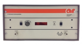 Amplifier Research 15S4G8A Microwave Amplifier, 4 - 8 GHz, 15W