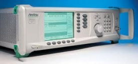 Anritsu MG3694A Signal Generator, 2 to 40 GHz (or 0.01 to 40 GHz)