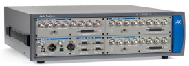 Audio Precision APX586 Audio Analyzer, 16 Channel